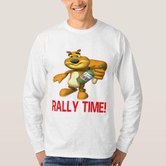Rally Time T-Shirt