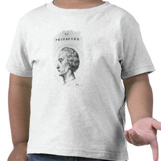 Ralph Allen, 1764 T-shirt