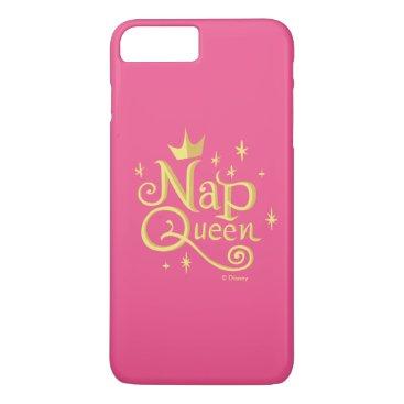 Ralph Breaks the Internet   Aurora - Nap Queen iPhone 8 Plus/7 Plus Case
