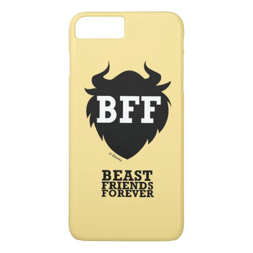 Ralph Breaks the Internet | Belle | BFF iPhone 8 Plus/7 Plus Case