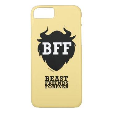 Ralph Breaks the Internet   Belle   BFF iPhone 8/7 Case