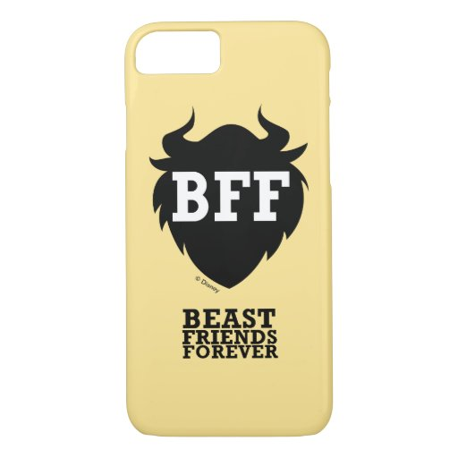 Ralph Breaks the Internet | Belle | BFF iPhone 8/7 Case
