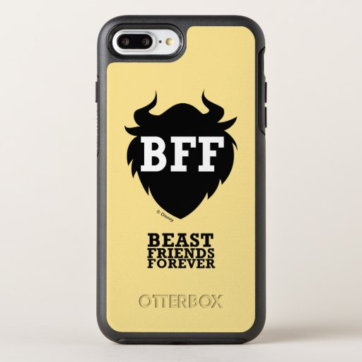 Ralph Breaks the Internet | Belle | BFF OtterBox Symmetry iPhone 8 Plus/7 Plus Case