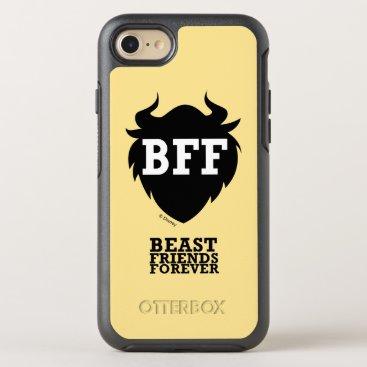 Ralph Breaks the Internet   Belle   BFF OtterBox Symmetry iPhone 8/7 Case
