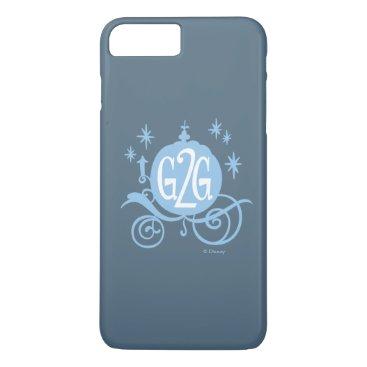 Ralph Breaks the Internet   Cinderella - G2G iPhone 8 Plus/7 Plus Case