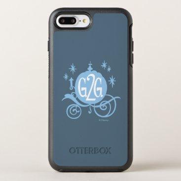 Ralph Breaks the Internet   Cinderella - G2G OtterBox Symmetry iPhone 8 Plus/7 Plus Case