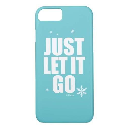 Ralph Breaks the Internet | Elsa - Let it Go iPhone 8/7 Case