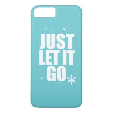 Ralph Breaks the Internet   Elsa - Let it Go iPhone 8 Plus/7 Plus Case
