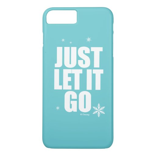 Ralph Breaks the Internet | Elsa - Let it Go iPhone 8 Plus/7 Plus Case