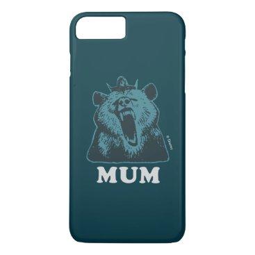 Ralph Breaks the Internet   Merida - MUM iPhone 8 Plus/7 Plus Case