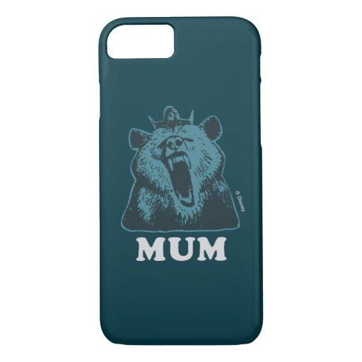 Ralph Breaks the Internet | Merida - MUM iPhone 8/7 Case