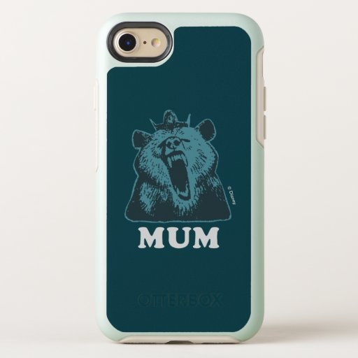 Ralph Breaks the Internet | Merida - MUM OtterBox Symmetry iPhone 8/7 Case