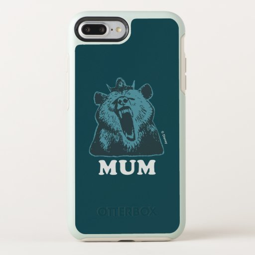 Ralph Breaks the Internet | Merida - MUM OtterBox Symmetry iPhone 8 Plus/7 Plus Case