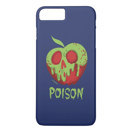 Ralph Breaks the Internet | Snow White - Poison iPhone 8 Plus/7 Plus Case