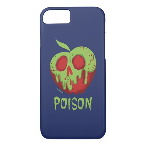 Ralph Breaks the Internet | Snow White - Poison iPhone 8/7 Case