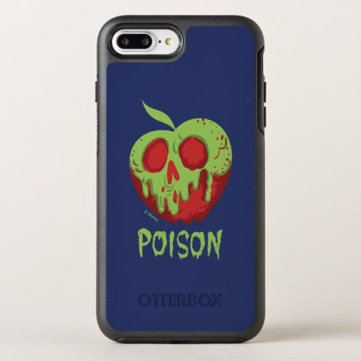 Ralph Breaks the Internet | Snow White - Poison OtterBox Symmetry iPhone 8 Plus/7 Plus Case
