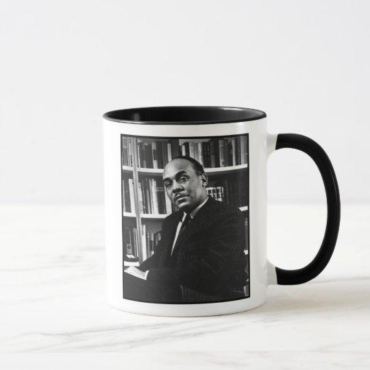 Ralph Ellison, author of Invisible Man Mug