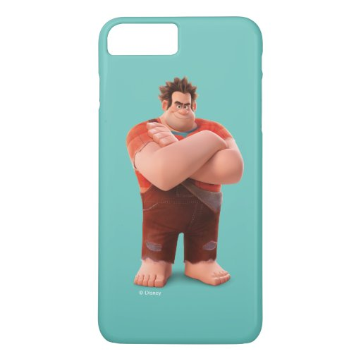Ralph  | #HIYAAA iPhone 8 Plus/7 Plus Case