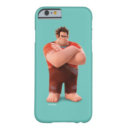 Ralph  | #HIYAAA Barely There iPhone 6 Case