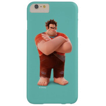 Ralph    #HIYAAA Barely There iPhone 6 Plus Case