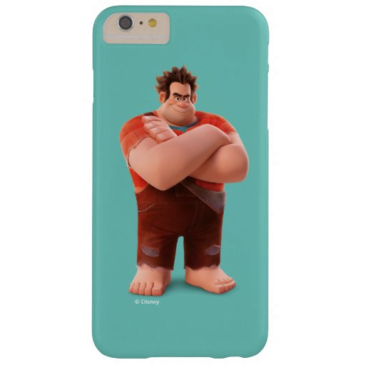Ralph  | #HIYAAA Barely There iPhone 6 Plus Case