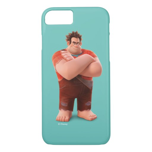 Ralph  | #HIYAAA iPhone 8/7 Case
