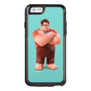 Ralph    #HIYAAA OtterBox iPhone 6/6s Case