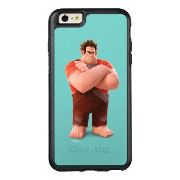 Ralph    #HIYAAA OtterBox iPhone 6/6s Plus Case