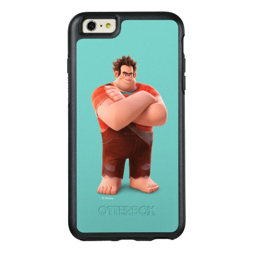 Ralph  | #HIYAAA OtterBox iPhone 6/6s Plus Case