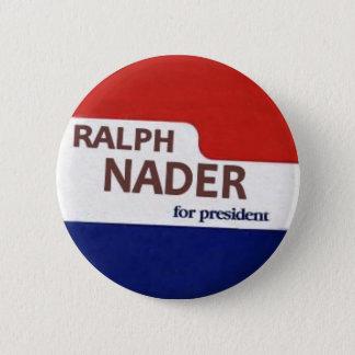 Ralph Nader Button