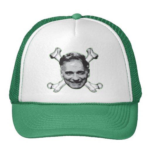 Ralph Nader Gorras
