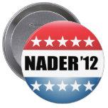 RALPH NADER PIN