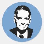 Ralph Nader Sticker