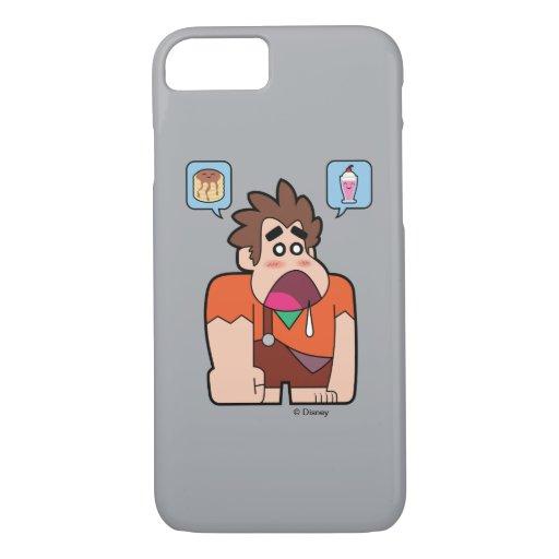 Ralph | Pancake, Milkshake iPhone 8/7 Case