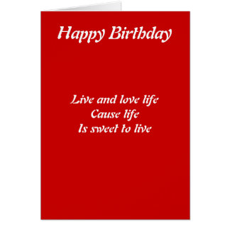 Ralph Staples quotations Greeting Card
