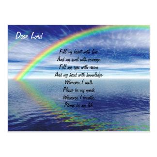 Ralph Staples religious Postcard