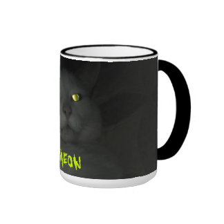 Ralph the Cat Coffee Mugs