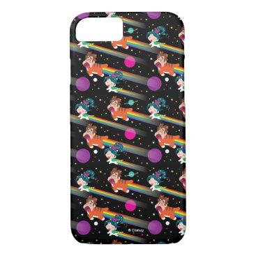Ralph & Vanellope   Happy Caturday! iPhone 8/7 Case