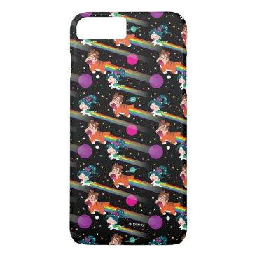 Ralph & Vanellope   Happy Caturday! iPhone 8 Plus/7 Plus Case