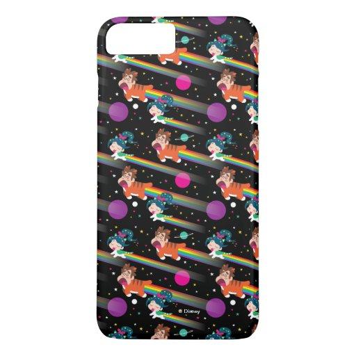 Ralph & Vanellope | Happy Caturday! iPhone 8 Plus/7 Plus Case