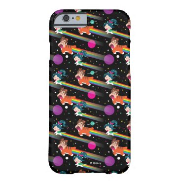 Ralph & Vanellope   Happy Caturday! Barely There iPhone 6 Case
