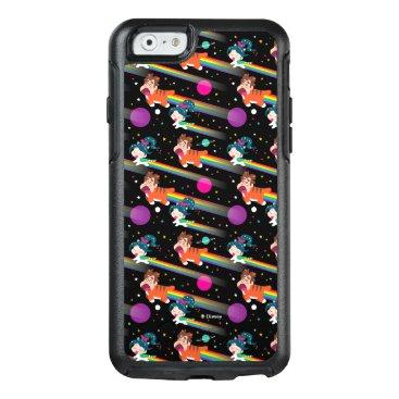 Ralph & Vanellope   Happy Caturday! OtterBox iPhone 6/6s Case