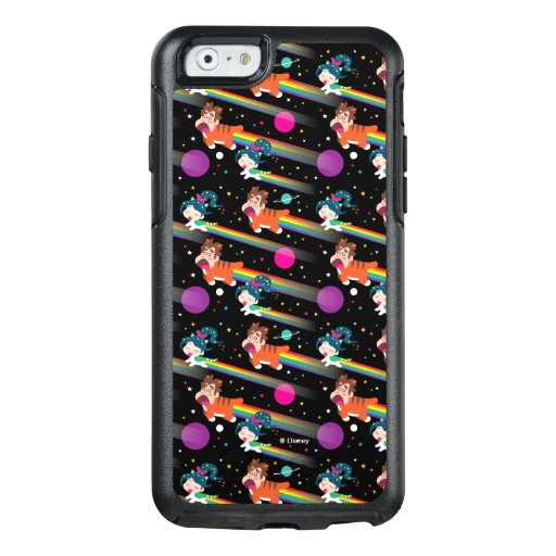 Ralph & Vanellope | Happy Caturday! OtterBox iPhone 6/6s Case