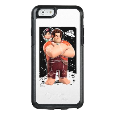 Ralph & Vanellope   Hey Rockets! Cool... OtterBox iPhone 6/6s Case