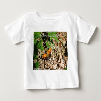 """Ralph W Emerson """"Pace Of Nature"""" Wisdom Quote Gift T Shirt"""