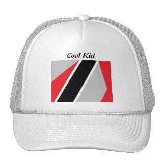 Ralph w Staples Designs Trucker Hat