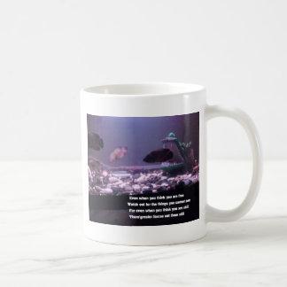 ralph W Staples Quotations Classic White Coffee Mug