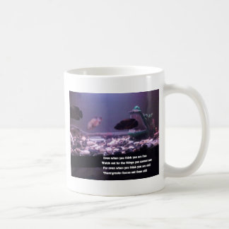 ralph W Staples Quotations Coffee Mug