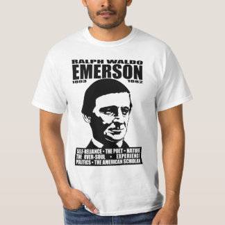 Ralph Waldo Emerson Shirt 1