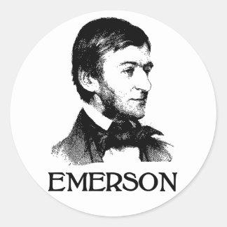 Ralph Waldo Emerson Stickers